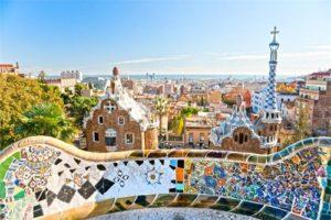Горящие туры в Испанию из Калининграда