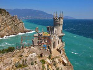 туры в Крым из Калининграда