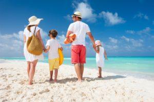 туры с детьми в Доминикану