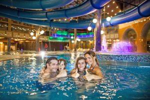 туры в аквапарк из Калининграда