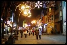 Рождество в Закопане. Автобусный тур из Калининграда