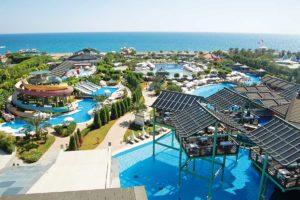 Лучшие отели Турции из Калининграда