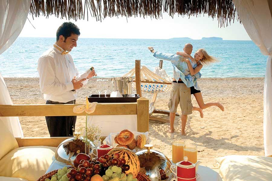 Медовый месяц в Турции из Калининграда