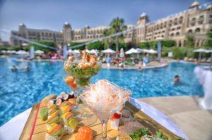 Супер - отели Турции