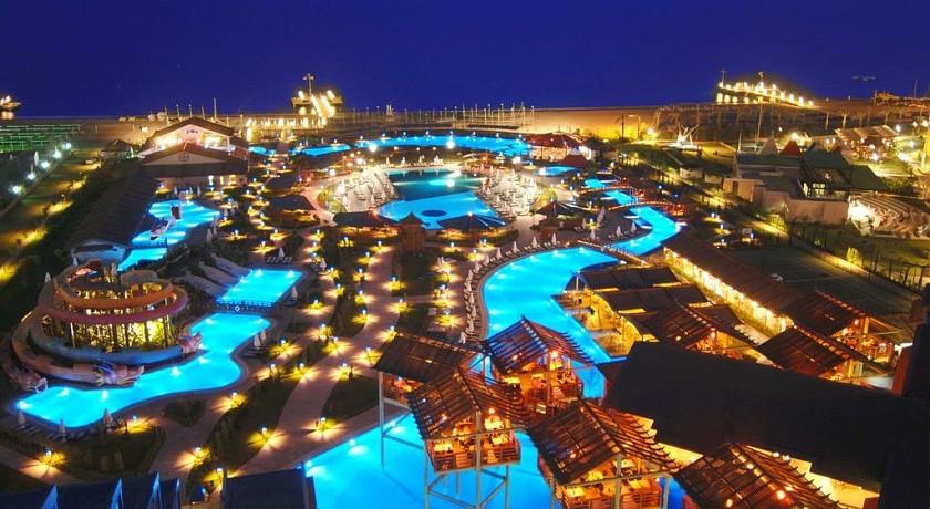 Отдых в Турции - отели