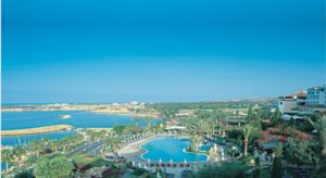 Coral Beach Hotel & Resort Cyprus1
