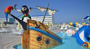 King Evelthon Beach Hotel & Resort311