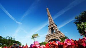 Экскурсии во Францию