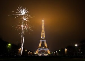 Тур в Париж из Калининграда
