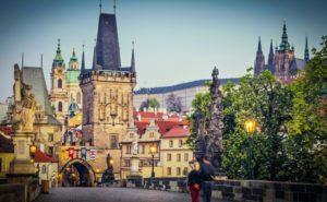 Тур в Прагу и Дрезден из Калининграда