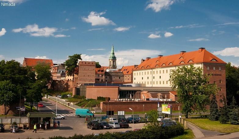 Автобусный тур в Польшу из Калининграда