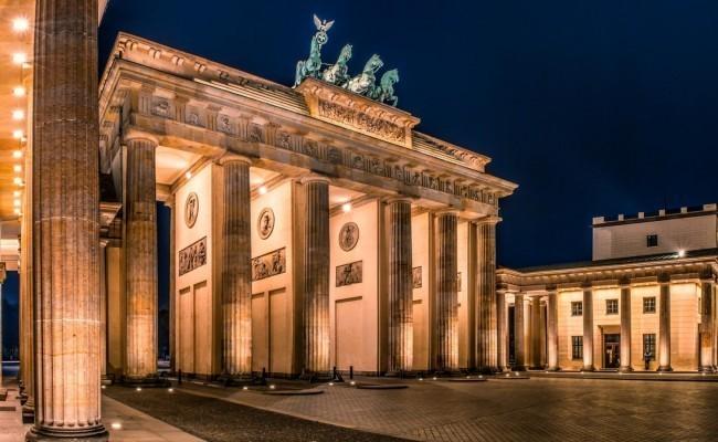 Тур в Берлин из Калининграда