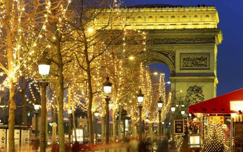 туры в Париж из Калининграда