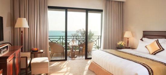 туры из Калининграда Vinpearl Phu Quoc Resort 5*