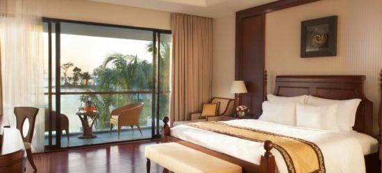 Vinpearl Phu Quoc Resort 5 Калининград