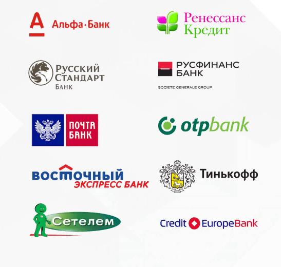 ренессанс кредит банк рассрочка