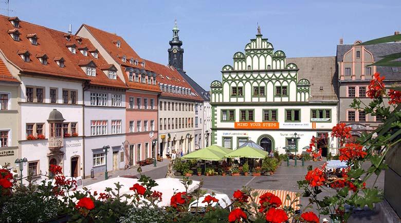 Туры в Германию из Калининграда