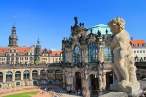 Туры в Прагу и Дрезден из Калининрада