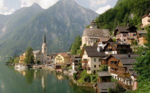 Туры в Венгрию и Австрию