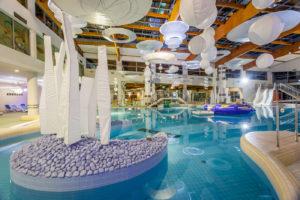 Туры в аквапарк Сопот из Калининграда