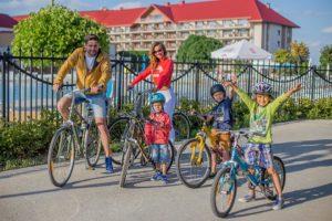 Отдых в Миколайках - тур из Калининграда