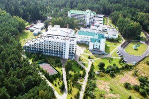Лечение в Беларуси и Калининграда