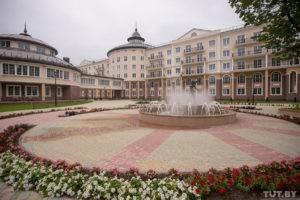 Путевки в Белоруссию из Калининграда