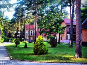 горящие путевки в Санатории Беларуси