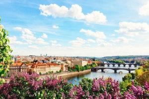 Туры в Прагу и Дрезден