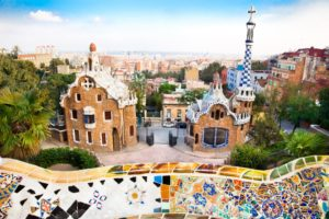 Туры в Испанию из Калининграда