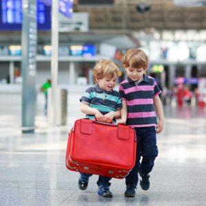 Выезд детей за границу из Калининграда