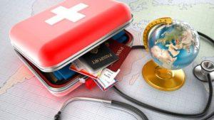 Страхование для визы в Гвардейске