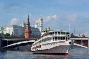 Речные круизы из Калининграда