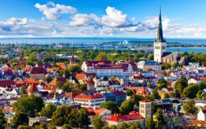 круиз из Калининграда по Балтике