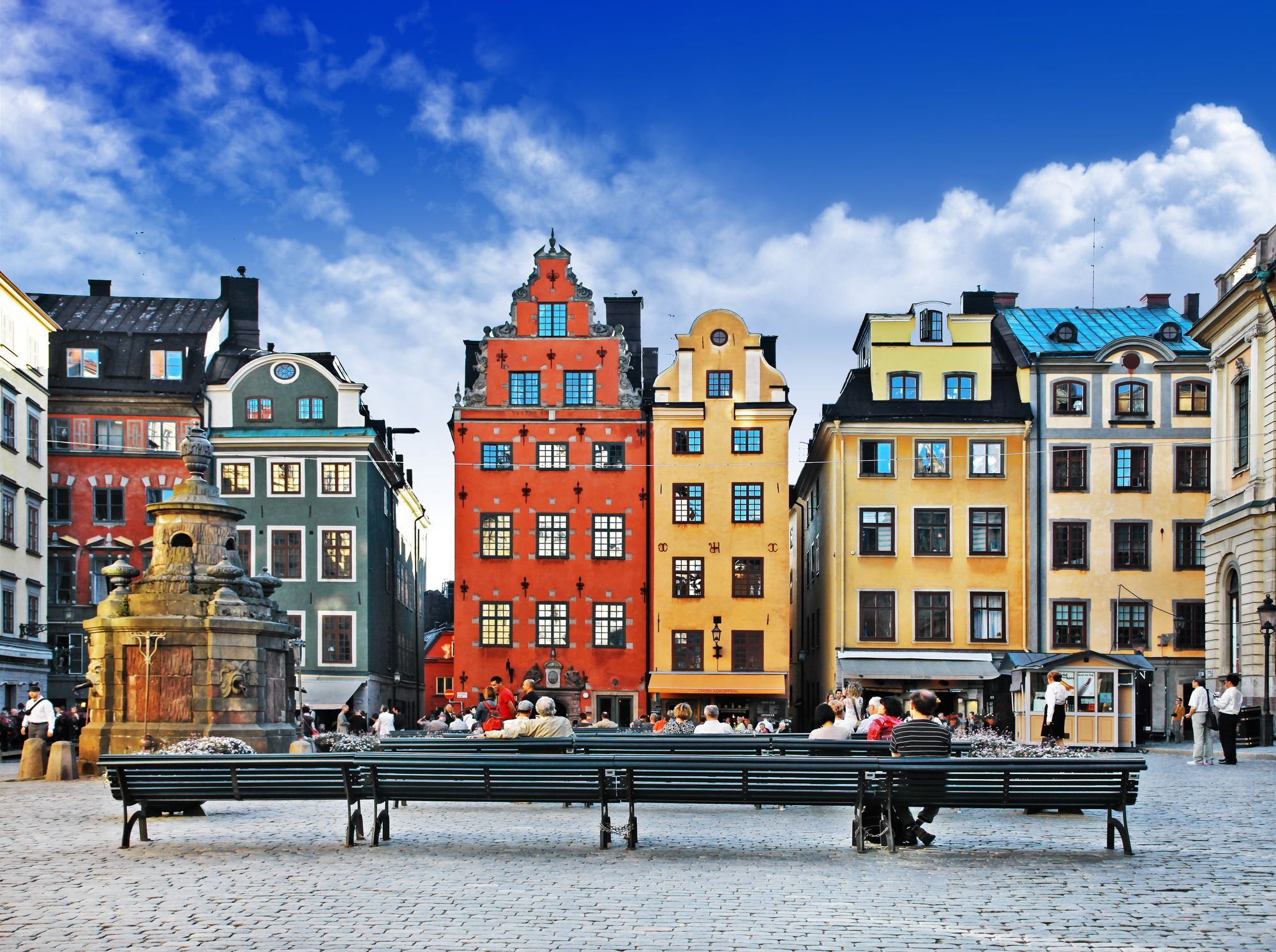 Круиз из Калининграда Хельсинки, Таллин, Стокгольм (3)