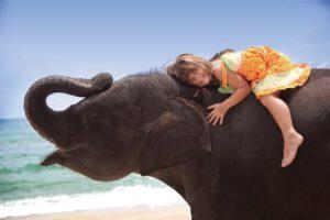 туры в Таиланд с ребенком