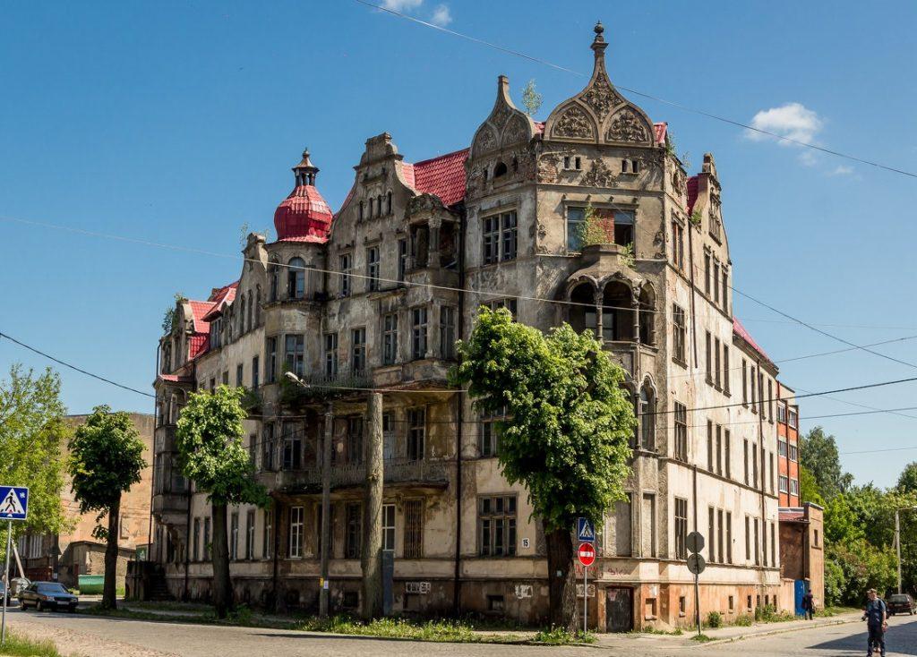 Туры в Советск из Калининграда