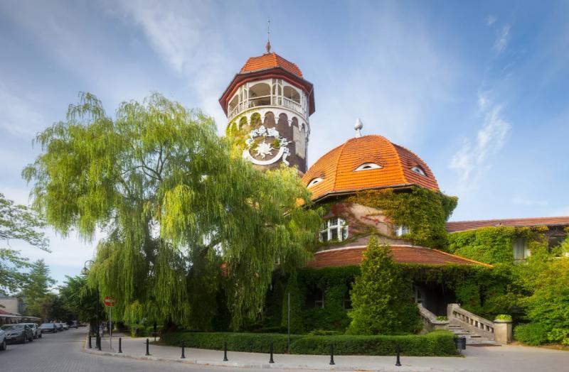 экскурсия в Светлогорск из Калининграда